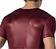 Rückansicht zu T-Shirt, V-Neck regular ( 107445 ) der Marke Olaf Benz aus der Serie Red 1605