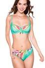 Charmline Damen Bademode Bikini