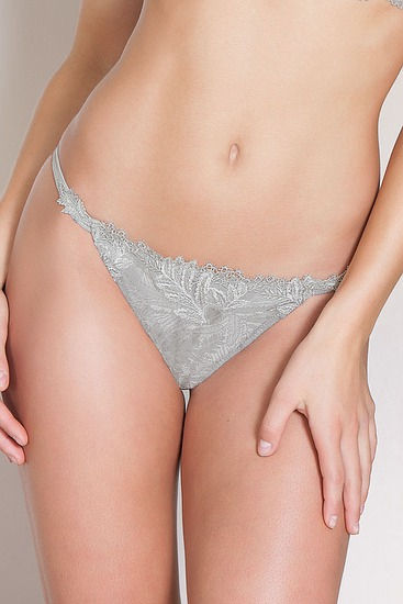 Abbildung zu String Sexy (ACC0541) der Marke Lise Charmel aus der Serie Douceur Fougere