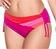 Vorderansicht zu Bikini-Slip mit Kordeln ( 402570 ) der Marke Lidea aus der Serie Bahamas
