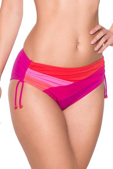 Abbildung zu Bikini-Slip mit Kordeln (402570) der Marke Lidea aus der Serie Bahamas