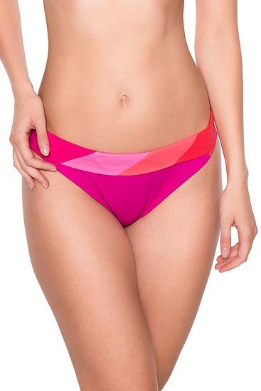 Abbildung zu Bikini-Slip, abgesetzter Bund (403570) der Marke Lidea aus der Serie Bahamas