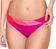 Vorderansicht zu Bikini-Slip, abgesetzter Bund ( 403570 ) der Marke Lidea aus der Serie Bahamas