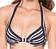Vorderansicht zu Bügel-Bikini-Oberteil ( 7244572 ) der Marke Lidea aus der Serie Zeeland