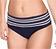 Vorderansicht zu Bikini-Slip, umschlagbarer Bund ( 404572 ) der Marke Lidea aus der Serie Zeeland