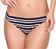 Vorderansicht zu Bikini-Slip ( 346572 ) der Marke Lidea aus der Serie Zeeland