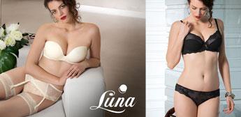 Honeymoon von Luna