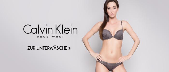 Calvin Klein Unterwäsche