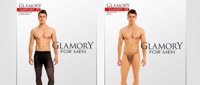 Glamory Strumpfmode