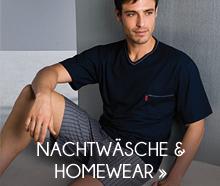 Mey Nachtwäsche und Homewear