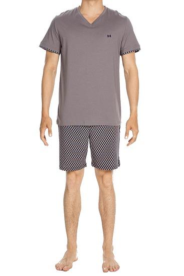 Abbildung zu Pyjama, kurz MARC (360147) der Marke HOM aus der Serie HOM Nightwear