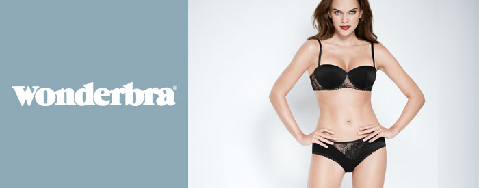 Exclusive Line von Wonderbra