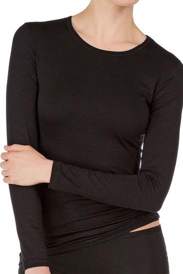 Abbildung zu Shirt, langarm (15532) der Marke Calida aus der Serie Balance