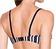 R�ckansicht zu Bandeau-Bikini-Oberteil, gef. Schale ( 7883572 ) der Marke Lidea aus der Serie Zeeland