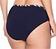 Rückansicht zu Bikini-Slip m. Kordeln ( 349572 ) der Marke Lidea aus der Serie Zeeland