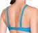 Rückansicht zu Triangel-Bikini-Oberteil mit Bügel ( FBA3287 ) der Marke Antigel aus der Serie La Bomb Vichy