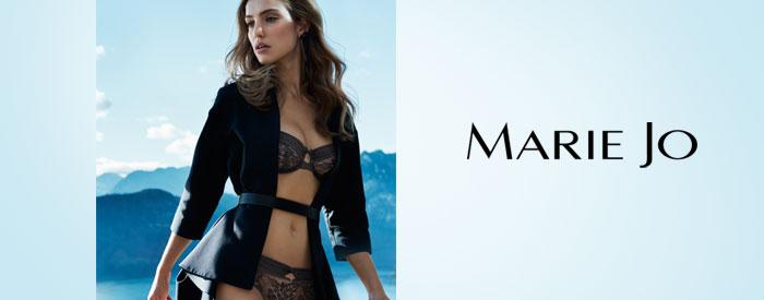 Natalie von Marie Jo