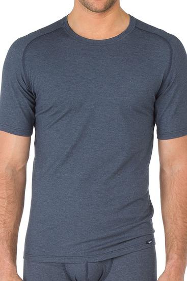Abbildung zu T-Shirt (14566) der Marke Calida aus der Serie Motion Men