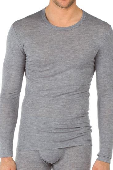 Abbildung zu Shirt, langarm (15060) der Marke Calida aus der Serie Wool & Silk