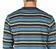 Rückansicht zu Pyjama mit Bündchen ( 47262 ) der Marke Calida aus der Serie Brooklyn