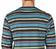 R�ckansicht zu Pyjama mit Knopfleiste ( 47162 ) der Marke Calida aus der Serie Brooklyn