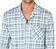 Vorderansicht zu Pyjama, durchgeknöpft ( 40368 ) der Marke Calida aus der Serie Queens