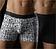 Vorderansicht zu Boxer, 2er Secret Locks ( XB53M ) der Marke Aubade aus der Serie Aubade Men