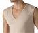 Vorderansicht zu Business-Muskelshirt ( 46047 ) der Marke Mey aus der Serie Dry Cotton