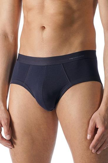 Abbildung zu Men-Slip (49012) der Marke Mey aus der Serie Casual Cotton