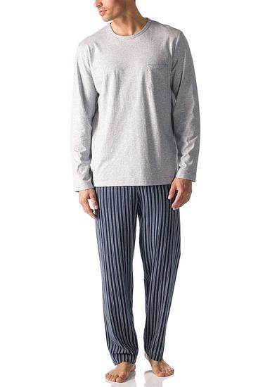 Abbildung zu Pyjama lang CHUR (11580) der Marke Mey aus der Serie Night Dreams
