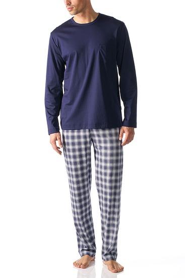 Abbildung zu Pyjama, lang ST. GALLEN (11780) der Marke Mey aus der Serie Night Dreams