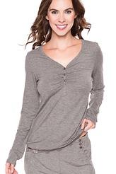 JockeyNY LoungewearLongsleeve Shirt