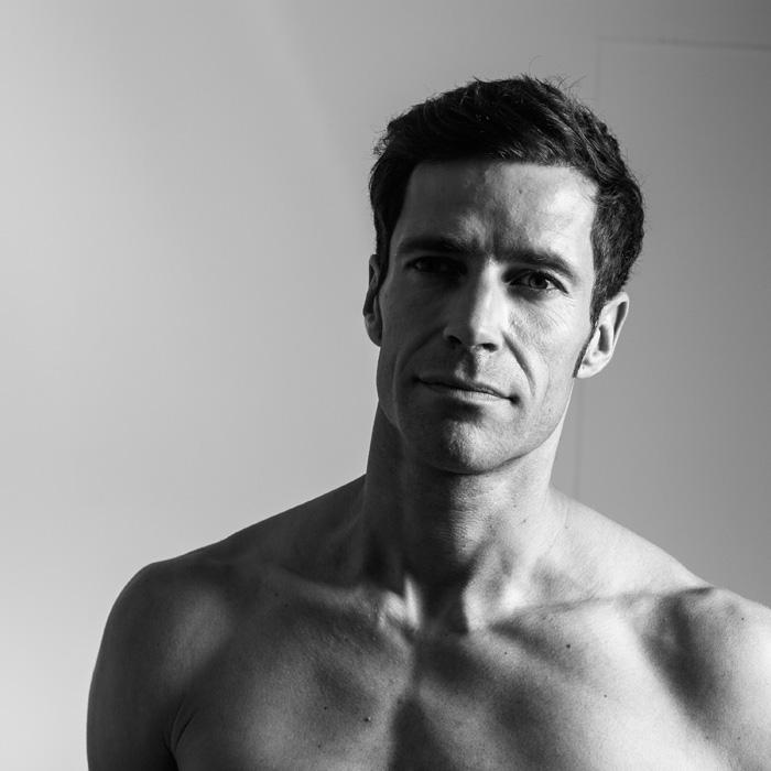 Image Portrait von Ronny