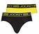 Vorderansicht zu Slip, 2er-Pack ( 19902412 ) der Marke Jockey aus der Serie Sport Microfiber Active