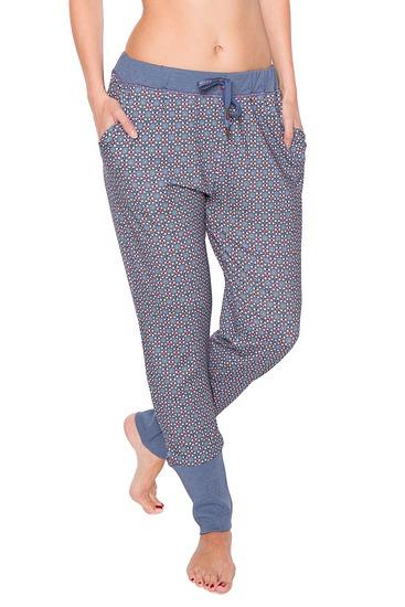 Abbildung zu Bobien Buttons up Trousers Long (260474-309) der Marke Pip Studio aus der Serie Pip Homewear 2016