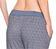 Rückansicht zu Bobien Buttons up Trousers Long ( 260474-309 ) der Marke PIP-Studio aus der Serie Pip Homewear 2016