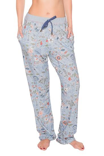 Abbildung zu Babbet Spring to life Trousers Long (260469-309) der Marke Pip Studio aus der Serie Pip Homewear 2016