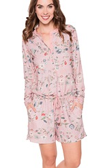 Pip Studio Pip Homewear 2016 Pientje Spring to life Playsuit