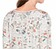 Rückansicht zu Dana Spring to life Nightdress long sleeve ( 260483-328 ) der Marke PIP-Studio aus der Serie Pip Homewear 2016