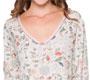 PIP-Studio Damen Nachtwäsche Nachthemd