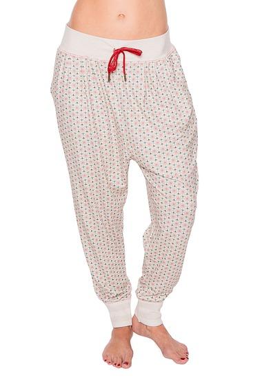 Abbildung zu Billy Buttons up Trousers Long (260472-309) der Marke Pip Studio aus der Serie Pip Homewear 2016