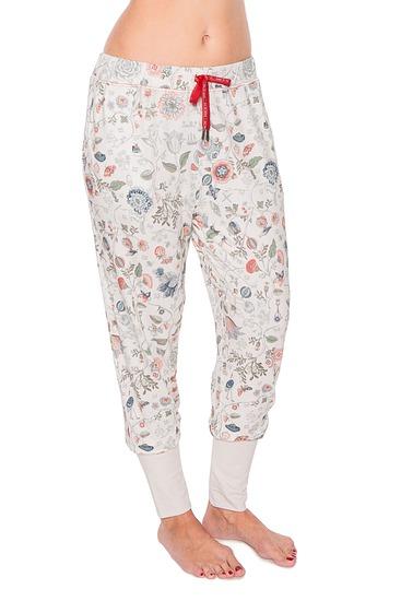 Abbildung zu Bobien Spring to life Trousers Long (260475-309) der Marke Pip Studio aus der Serie Pip Homewear 2016