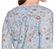 Rückansicht zu Trixy Spring to life Top Long Sleeve ( 260504-307 ) der Marke Pip Studio aus der Serie Pip Homewear 2016