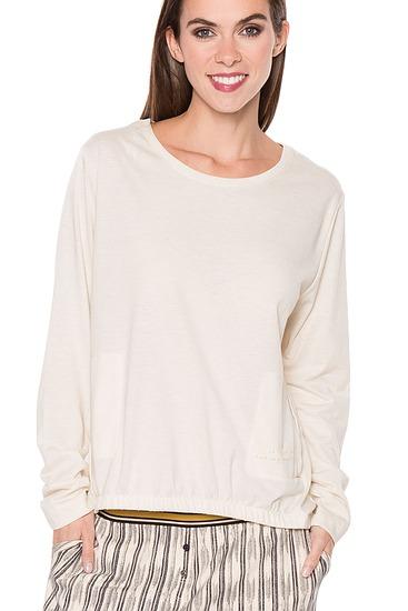 Abbildung zu Nightingale Sweater (409477-3232) der Marke ESSENZA aus der Serie Essenza Homewear 2016