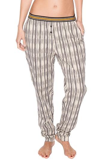 Abbildung zu Maple Berber Trousers Long (409509-309) der Marke ESSENZA aus der Serie Essenza Homewear 2016