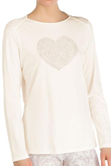 Abbildung zu Shirt langarm (15107) der Marke Calida aus der Serie Favourites