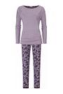 Mey Damen Nachtwäsche Pyjama