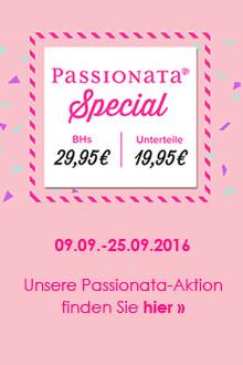 Passionata Special