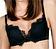 Vorderansicht zu Sexy Push-Up-BH ( 21E344 ) der Marke Implicite aus der Serie Jalousie