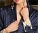 Vorderansicht zu Pyjama Jacke ( ALC3480 ) der Marke Lise Charmel aus der Serie Splendeur Soie